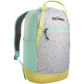 Tatonka City Pack 15 Backpack ash grey confetti